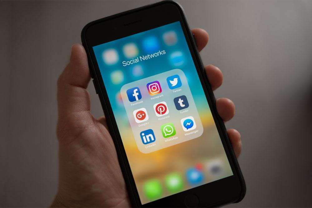 Διαχείριση Social Media Αθήνα